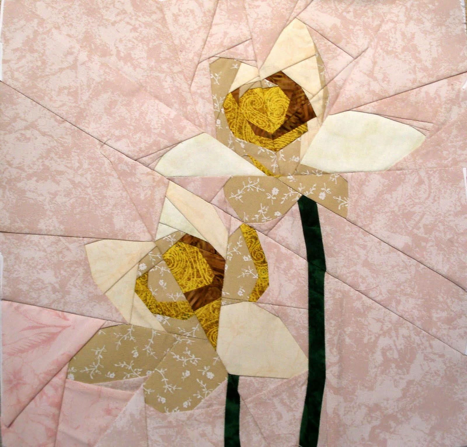 Narcisos. Julio
