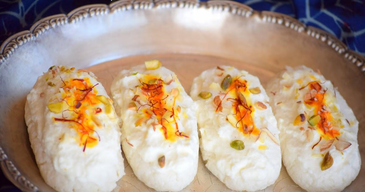 Shital S Kitchen Malai Chop