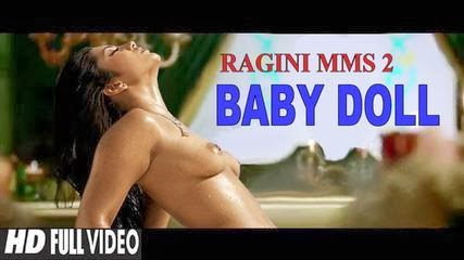 Watch Online/Download Baby Doll Video Song Of Ragini MMS 2 HD Quality