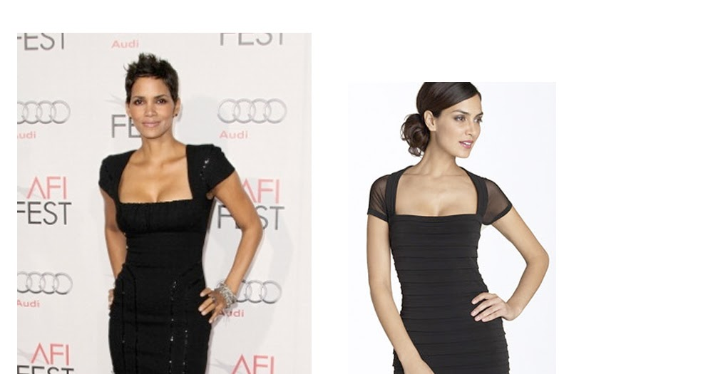 Steal Her Look Halle Berry Reader Request Viva Fashion