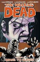 the walking dead 8- a la venta en nuestra tienda de comics mexico df