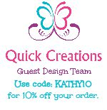 Quick Creations