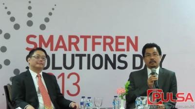 Smartfren Hadirkan Solusi Bisnis Korporasi