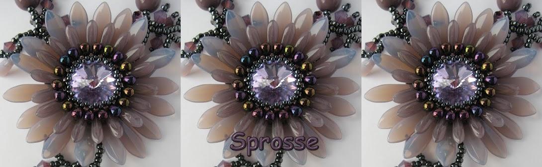 Sprosse