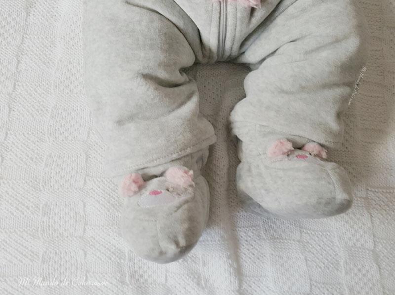 zapatos para bebes | blog maternidad