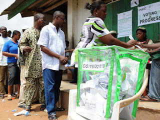Transparency International, SERAP speak on alleged vote-buying in Ekiti election