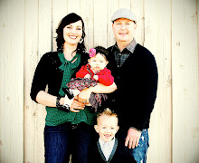 Timms Family 2011
