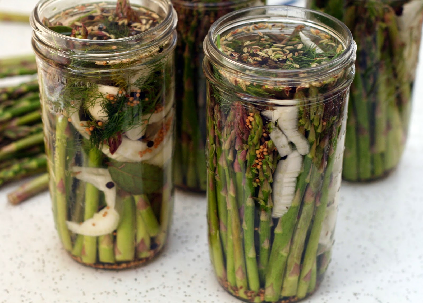 Pickled Asparagus Related Keywords & Suggestions - Pickled Asparagus ...