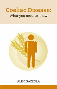 Coeliac Disease: What you need to know (Kindle)