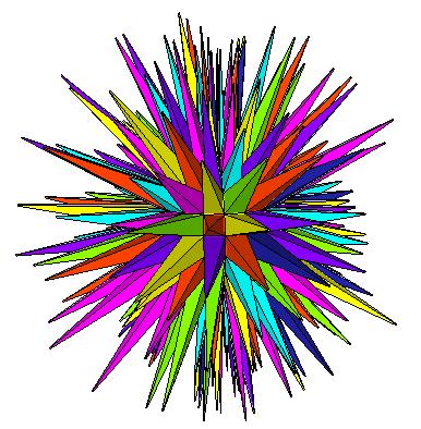 Cool 3d Geometric Shapes Bonnie's blog: 3d design for