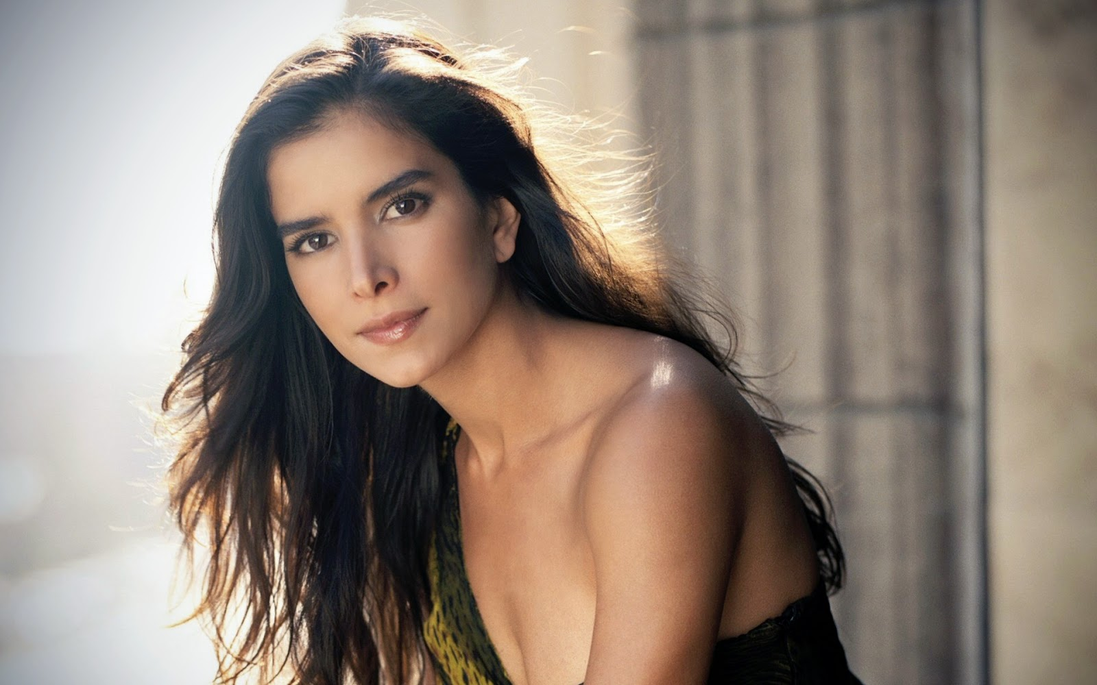 Young Patricia Velasquez nude photos 2019