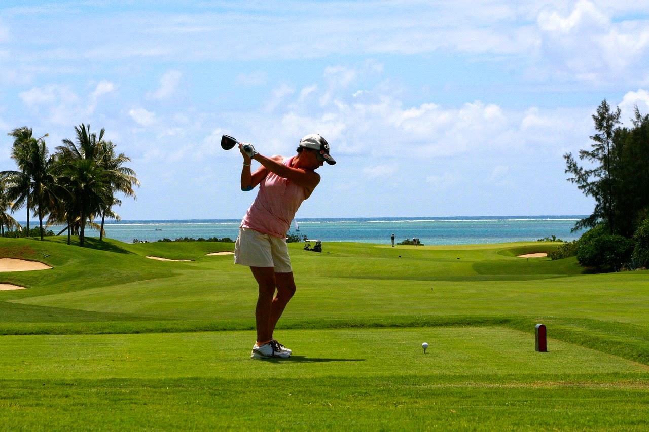 golfbane på mallorca