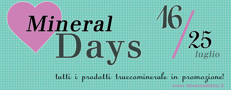 Mineral Days 2013