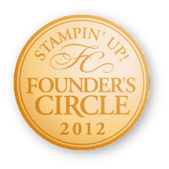 2012 Founder&#39;s Circle