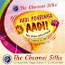 Chennai Silks Aadi Sale...!