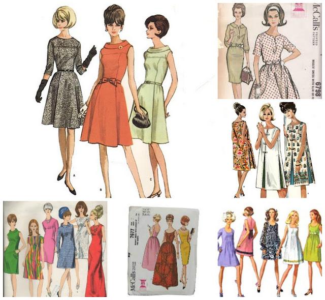 1960's Dresses