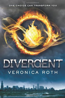 Divergent Review: Divergent by Veronica Roth