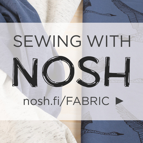 Nosh Collaboration