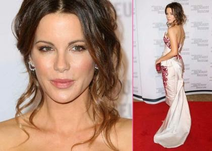 Kate Beckinsale Hair Styles