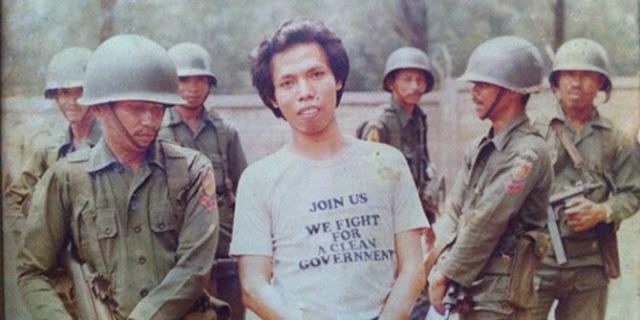 Cerita Dono Warkop hadang tentara di peristiwa Mei 98