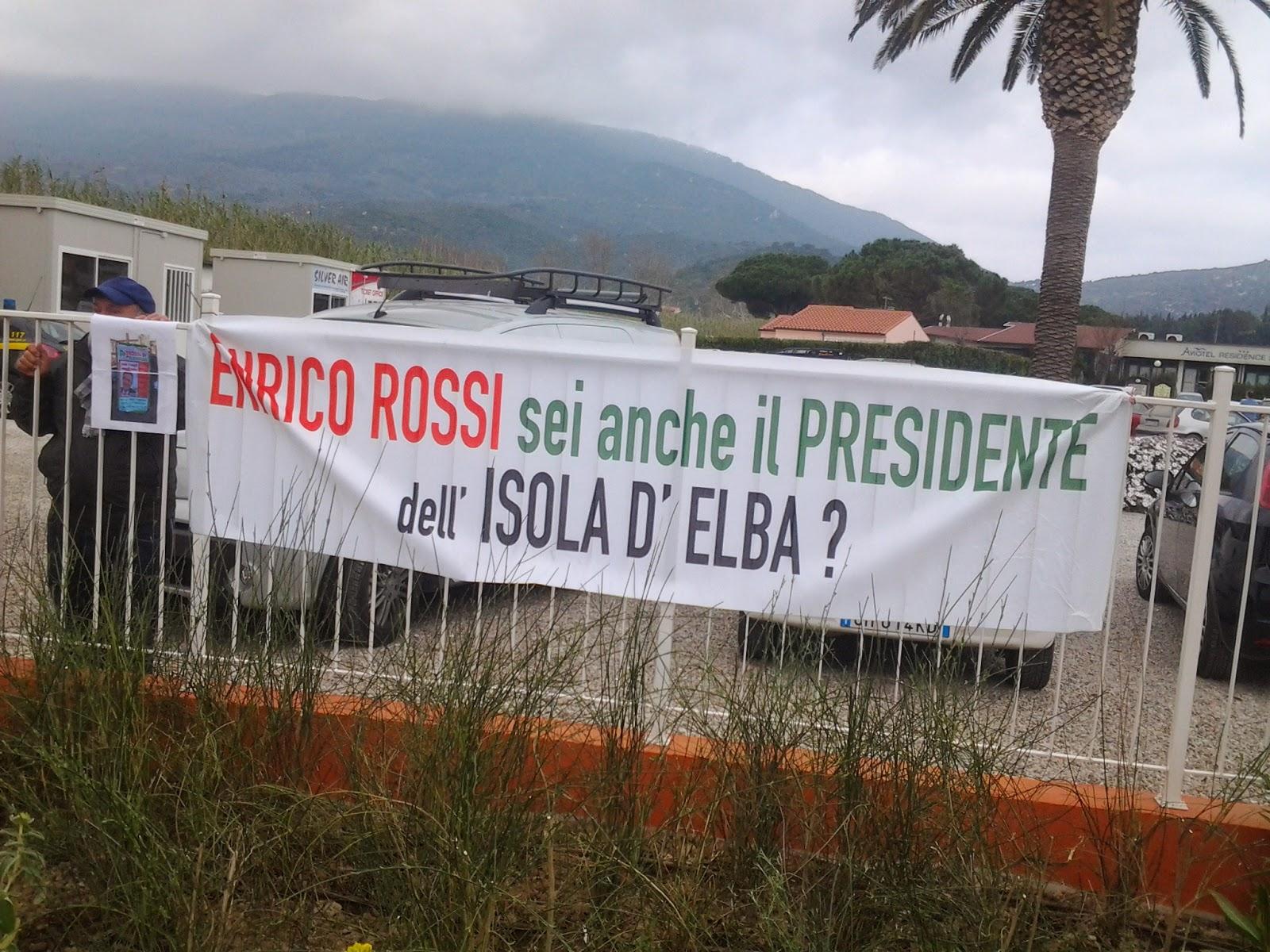 Aeroporto Elba : La voce della verità dell isola d elba elba contestato il