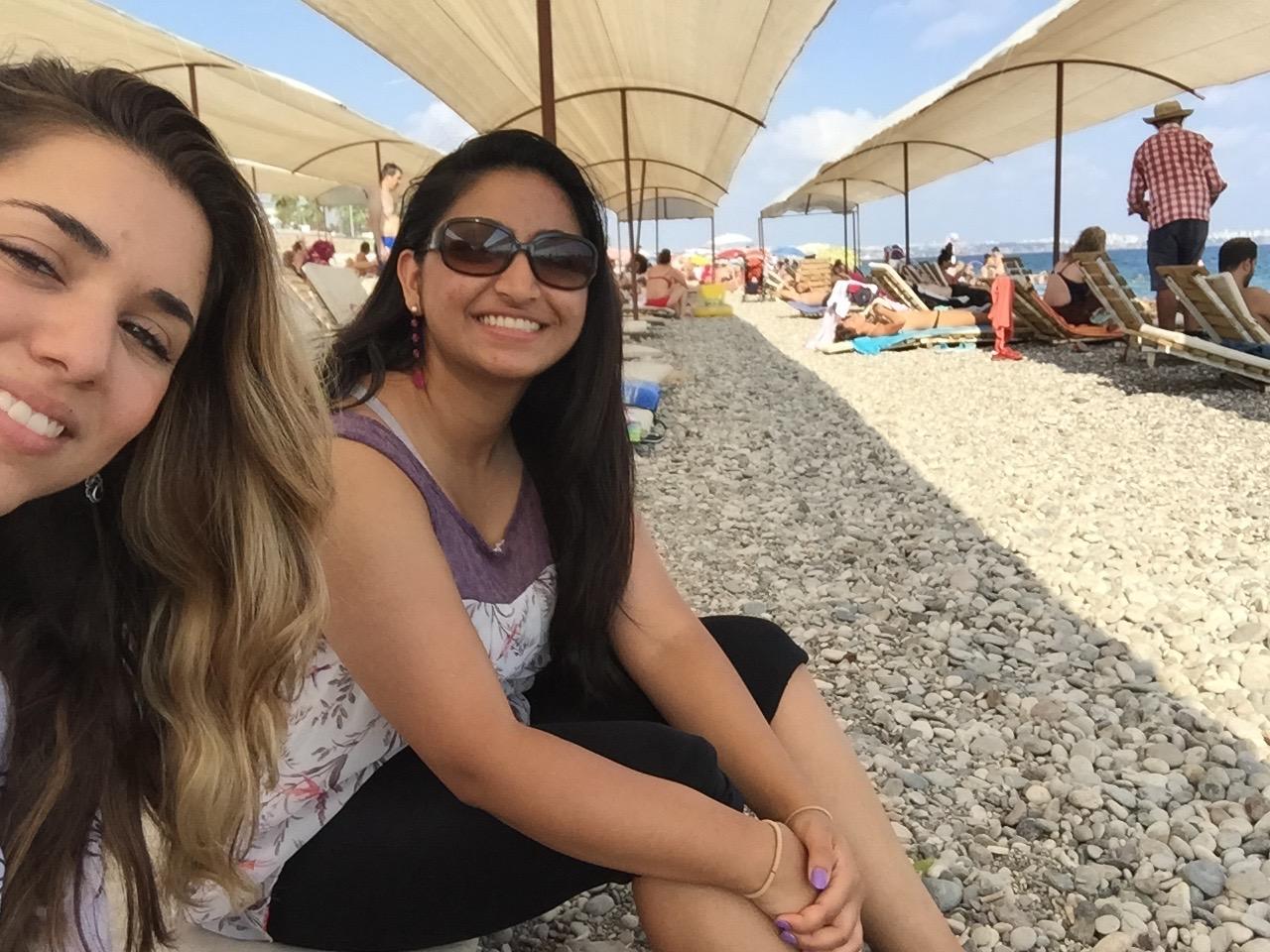 fetish escort sex on the beach