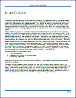 plain ebook page