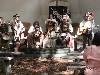King Richard's Faire Jam Session