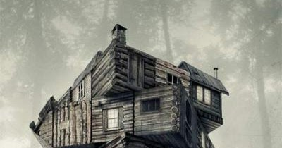 Cabin In The Woods Wraith