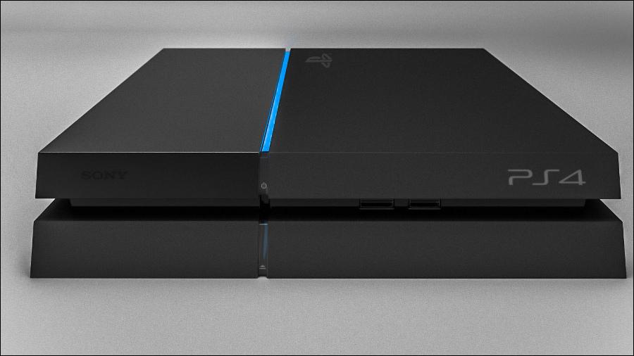 Update 2.0 chega à PS4 na próxima semana