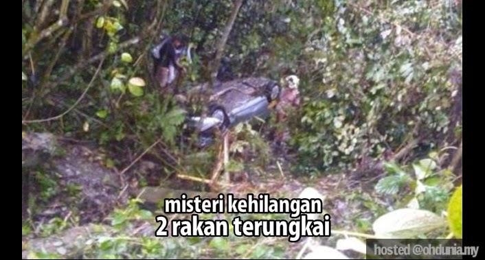 Ketua Polis Daerah Tapah Acp Som Sak Din Keliaw Berkata Mereka Ditemui