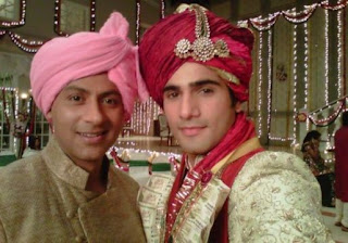 Viren and chachu