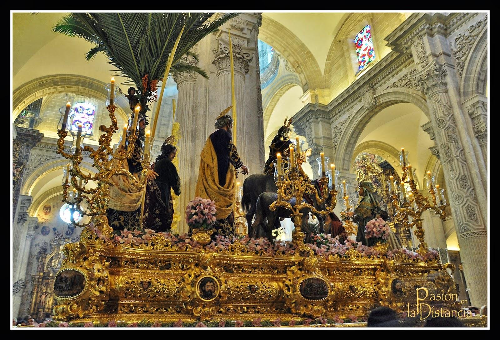 La-borriquita-Sevilla-2015