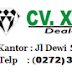 Lowongan Kerja di CV. XPermata Dealer Exclusive XL