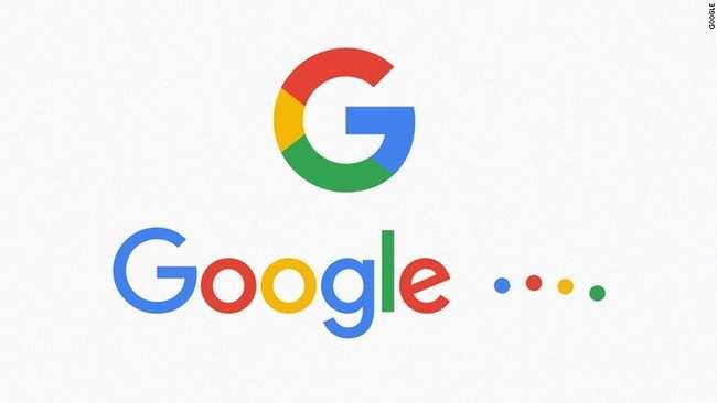Arti dan Makna Logo Baru Google 2015