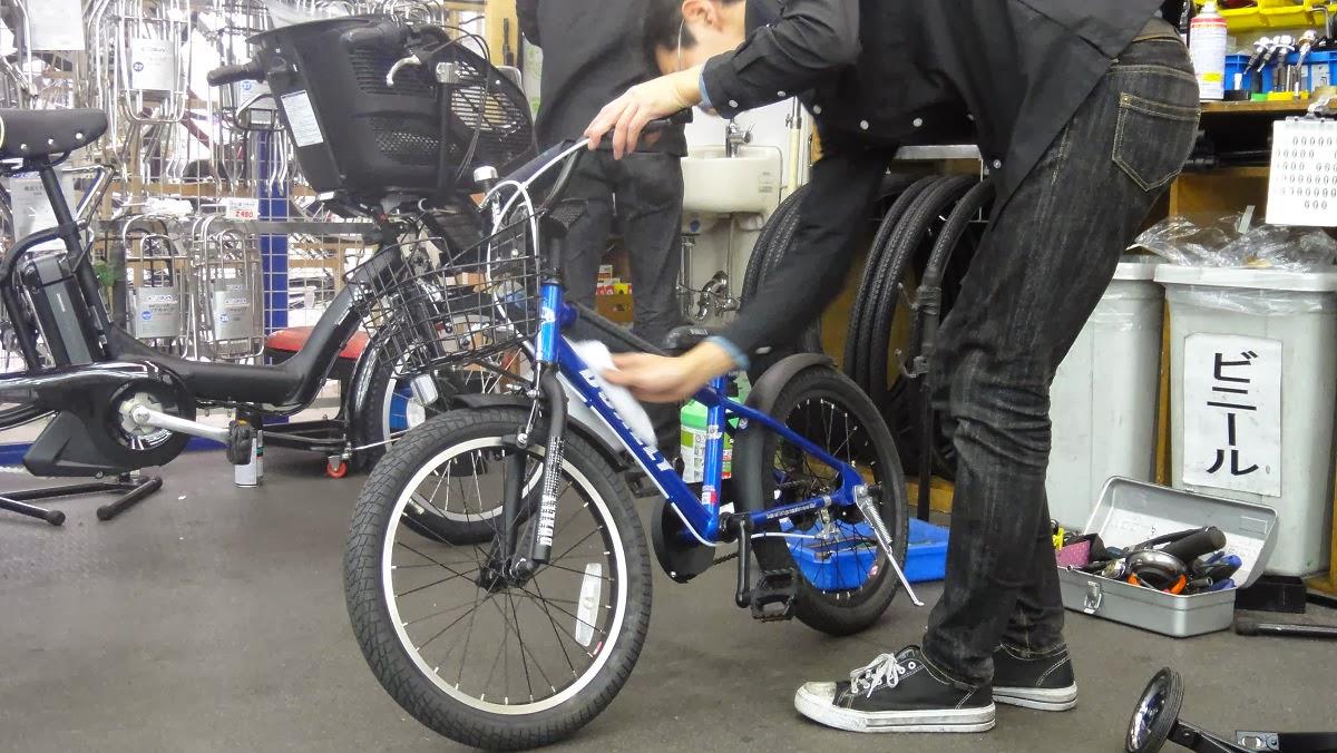自転車の 自転車 賠償責任保険 義務化 : 息子は補助輪無しでも乗れる ...