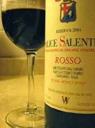 TAURINO Salice Salentino