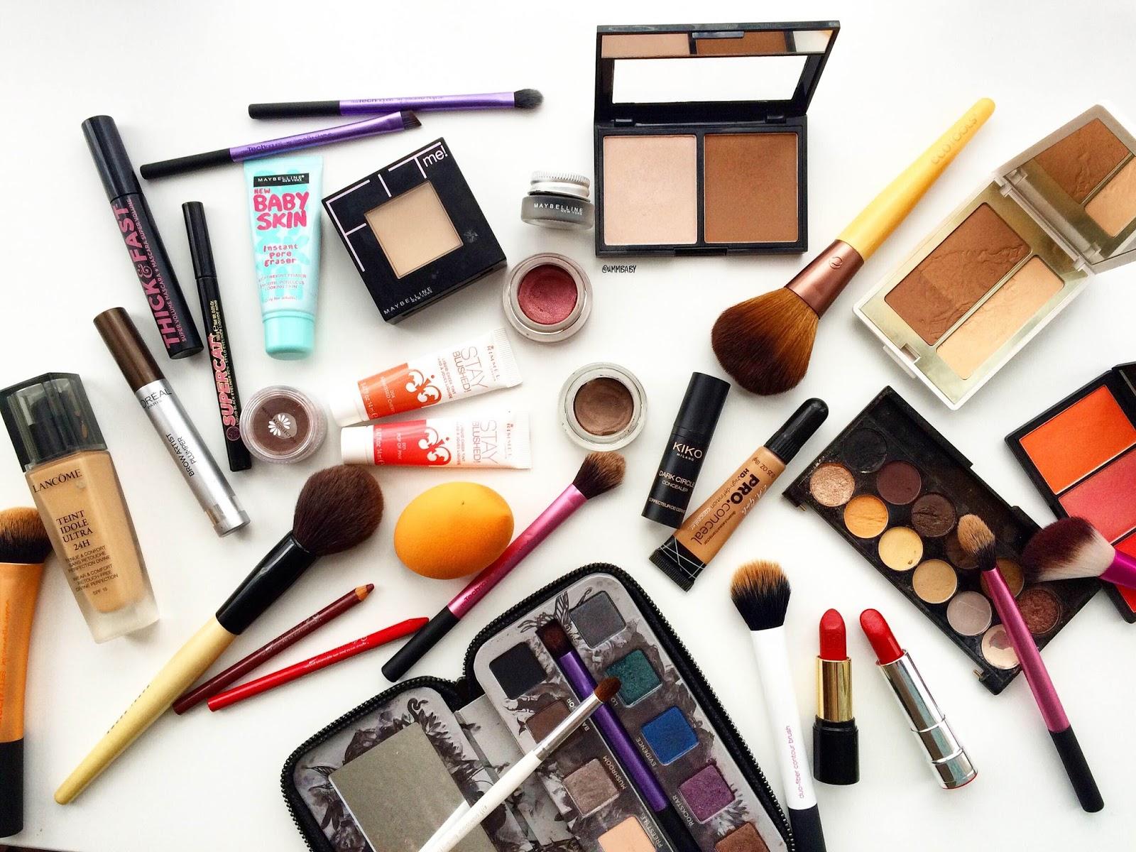 Makeup Ummbaby Beauty
