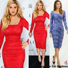Women red prom dress