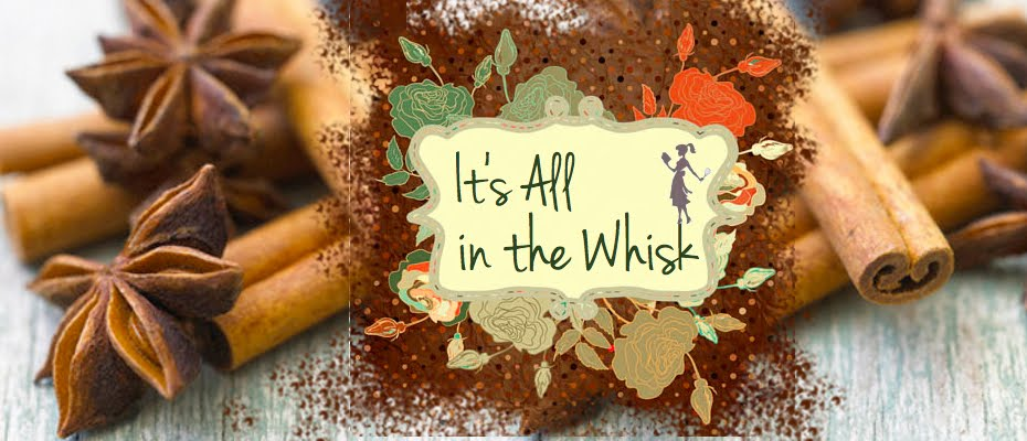 It's all in the Whisk