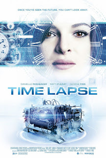 Watch Time Lapse (2014) movie free online