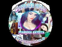 VENCEDORA GATA VIP 2016