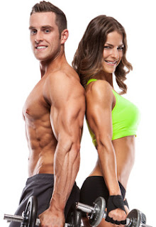 GI Training Workout - Busy Gym Fat Loss Solution