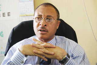 In Nigeria, you can't do anything without bribery – Pat Utomi