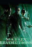 Ma Trận 3 : ... - The Matrix Revolutions 18+
