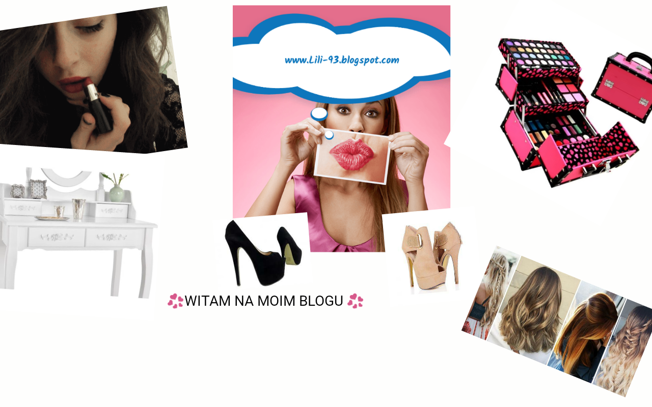moda i uroda według Lili