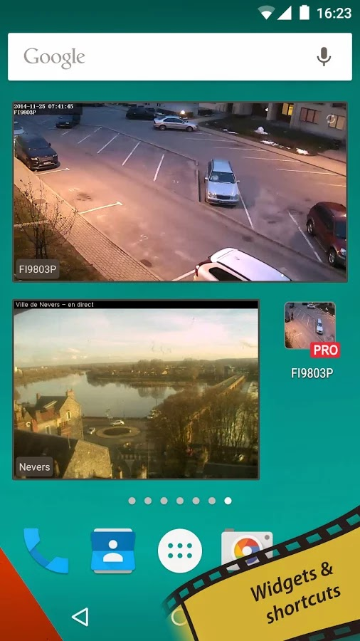 tinyCam Monitor PRO for IP Cam v6.0