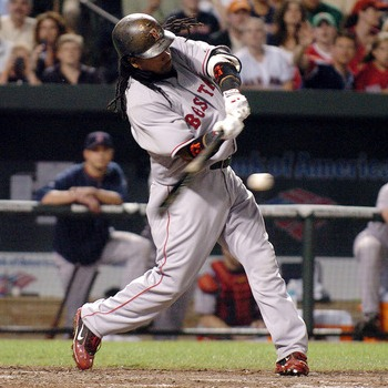 The Pondering 10 All Time Favorite Baseball Swings