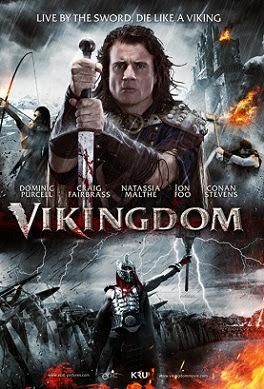 Vikingdom (2013) DVDRip XviD ETRG