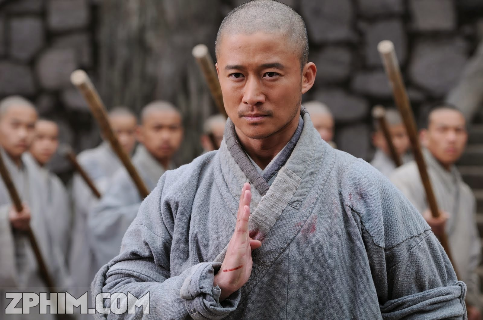 Ảnh trong phim Tân Thiếu Lâm Tự - Shaolin 3